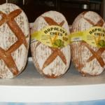 Nopalový chléb